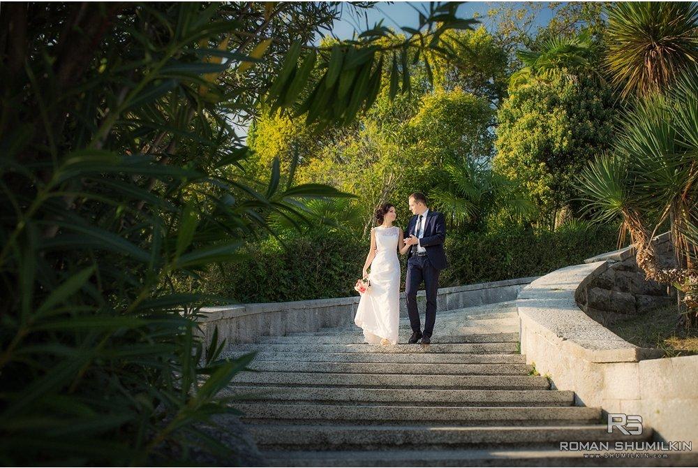 свадьба в адлере